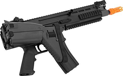 FN  4 FN Scar L AEG - black