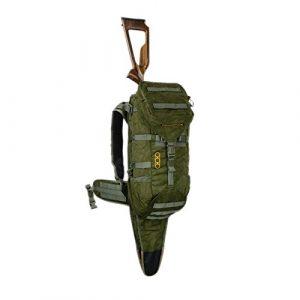 Eberlestock Tactical Backpack with Rifle Case 1 Eberlestock Gunrunner Pack