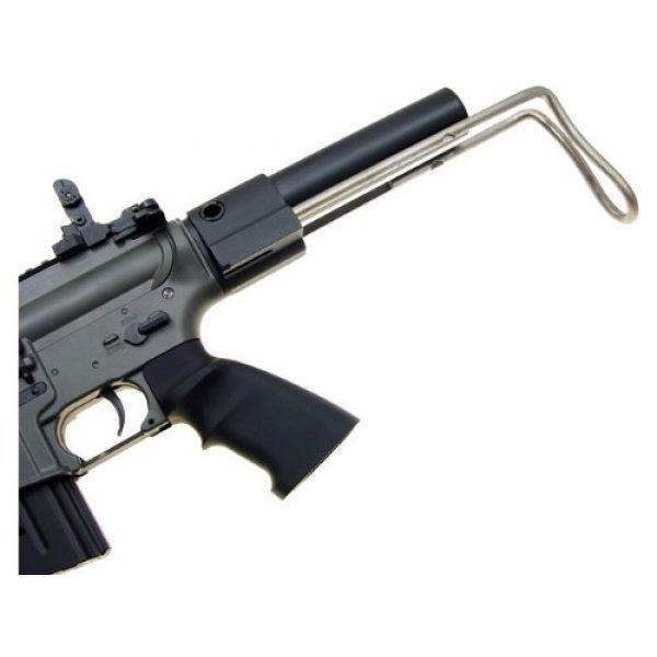 Jing Gong (JG) Airsoft Rifle 5 JG m4 cqb aeg carbine airsoft rifle(Airsoft Gun)