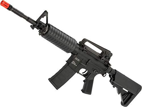 Evike  1 Evike KWA Metal KM4A1 Airsoft AEG Rifle