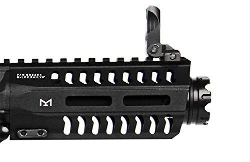 G&G  2 G&G ARP 9 Airsoft AEG Rifle Black