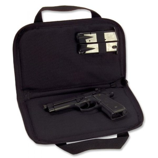 Elite Survival Systems Pistol Case 2 Elite Survival Systems Pistol Case