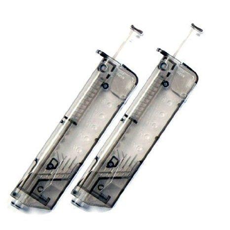 Asura Airsoft BB Loader 1 Asura Airsoft 6mm BB Speed Loader, Pack of 2