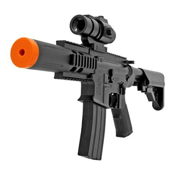 Maistruker Airsoft Rifle 3 Maistruker Colt M4 SMG and Colt 1911 Combo Airsoft Pack