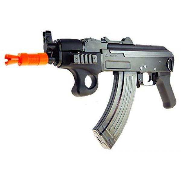 SRC Airsoft Rifle 3 src aeg-a7 krinkov semi/full auto nimah/charger included-metal gb(Airsoft Gun)