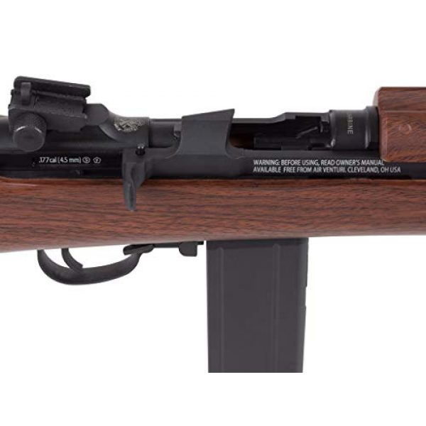 SPRINGFIELD ARMORY Airsoft Rifle 2 Springfield Armory M1 Carbine CO2 Blowback Airsoft Rifle Airsoft Gun