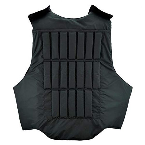 Russia Airsoft Tactical Vest 6 Bagarii Full Kit Modern Russian Molle Vest Cover Replica