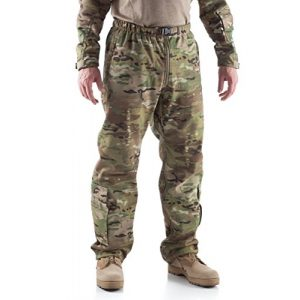 Massif Tactical Pant 1 GI FR Element Pants Free IWOL Trousers Multicam