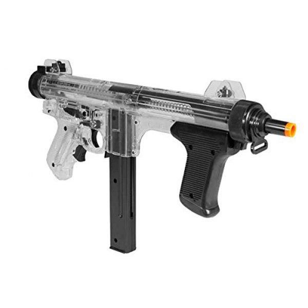 Umarex Airsoft Rifle 4 Umarex 2274026 Beretta PM12S Clear