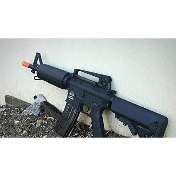 Adaptive Armament Airsoft Rifle 1 Adaptive Armament CQB (Including Battery & Charger)