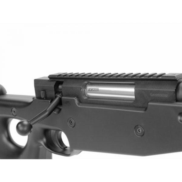 BBTac Airsoft Rifle 4 BBTac bt59 airsoft sniper rifle bolt action type 96 airsoft gun with warranty(Airsoft Gun)