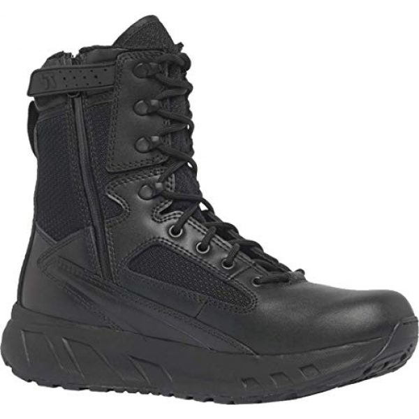 Belleville Tactical Research TR Combat Boot 1 Belleville Tactical Research TR Men's MAXX 8Z WP Maximalist Waterproof Tactical Boot