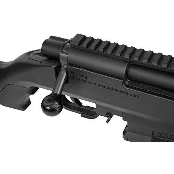 Wearable4U Airsoft Rifle 6 Umarex Amoeba Airsoft Rifle Gun Striker As-02 6mm BB (Gen2) with Wearable4U Bundle