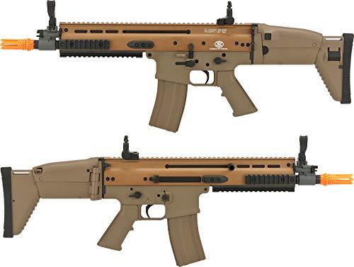 FN  3 FN Scar L AEG - Tan