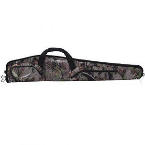 Waxaya Rifle Case 1 Waxaya Soft Shotgun Gun Case Rifle Cases Storage Bag for Scoped Rifles