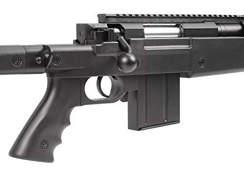 black airsoft gun(Airsoft Gun)