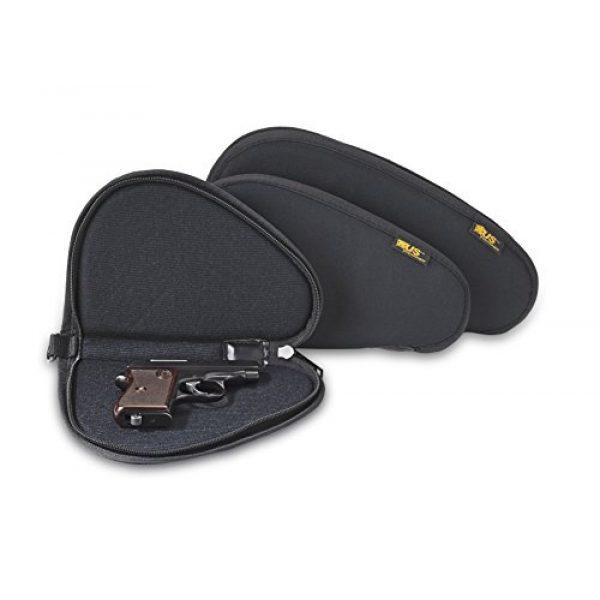US PeaceKeeper Products Pistol Case 3 US PeaceKeeper Pistol Case