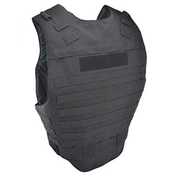 Russia Airsoft Tactical Vest 4 Bagarii Modern Russian Molle Vest Cover Replica