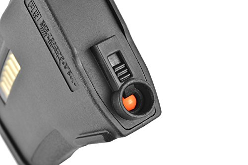 PTS Syndicate  3 PTS EPM 150RND Airsoft Polymer Magazine BLK