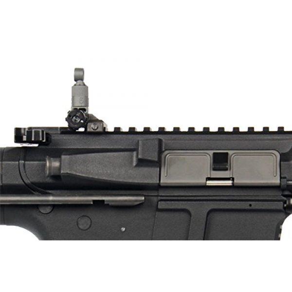 G&G Airsoft Rifle 6 G&G ARP 9 Airsoft AEG Rifle Black