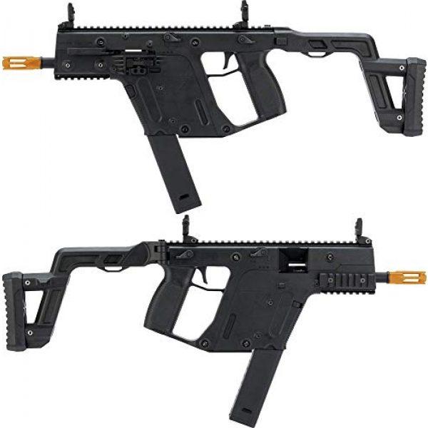 Evike Airsoft Rifle 3 Evike USA Licensed Krytac Kriss Vector - Airsoft AEG SMG Rifle