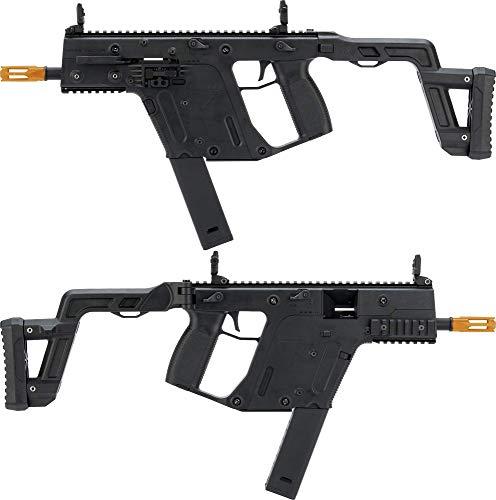 Evike  3 Evike USA Licensed Krytac Kriss Vector - Airsoft AEG SMG Rifle