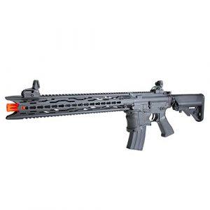 BULLDOG AIRSOFT Airsoft Rifle 1 Bulldog ST Mamba P2 QD Airsoft Gun AEG Rifle