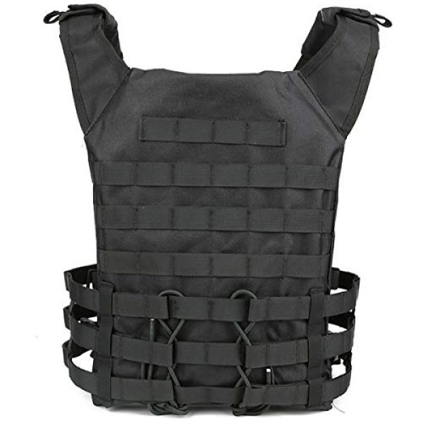 mimeng Airsoft Tactical Vest 2 Airsoft Tactical Vest Fishing Hunting Training Clothing Vest Outdoor Jungle Sports Equipment Accessories Jacket