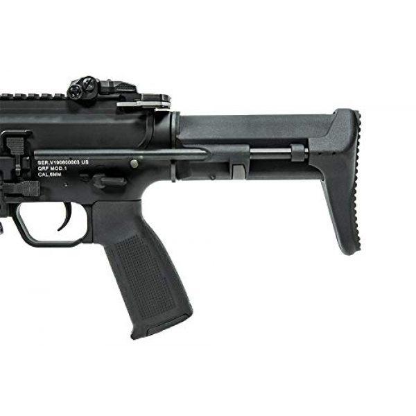 KWA Airsoft Rifle 5 KWA AEG 2.5 QRF MOD.1 Gas Blowback Rifle