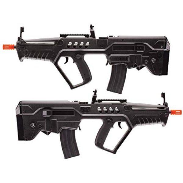 Wearable4U Airsoft Rifle 4 Wearable4U Umarex Elite Force IWI Tavor 21 (Competition Series) AEG Electric 6mm BB Rifle Airsoft Gun Bundle