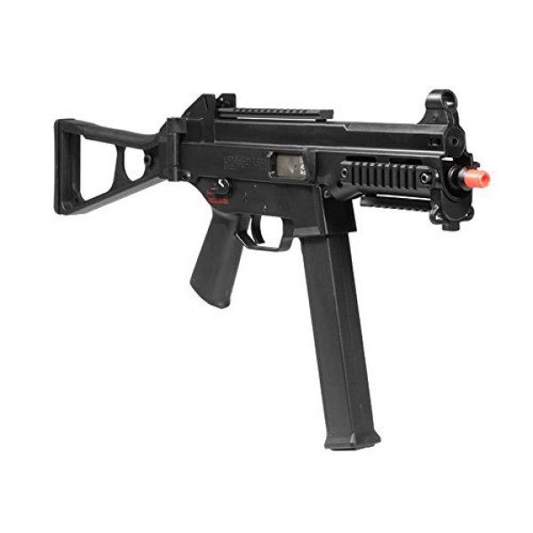 Elite Force Airsoft Rifle 4 h&k ump elite series aeg airsoft rifle airsoft gun(Airsoft Gun)