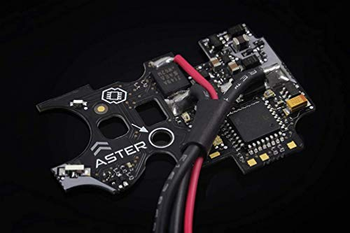 Gate  1 Gate Aster V2 Airsoft Drop-in Programmable MOSFET Module (Type: Basic Firmware/Rear Wired)