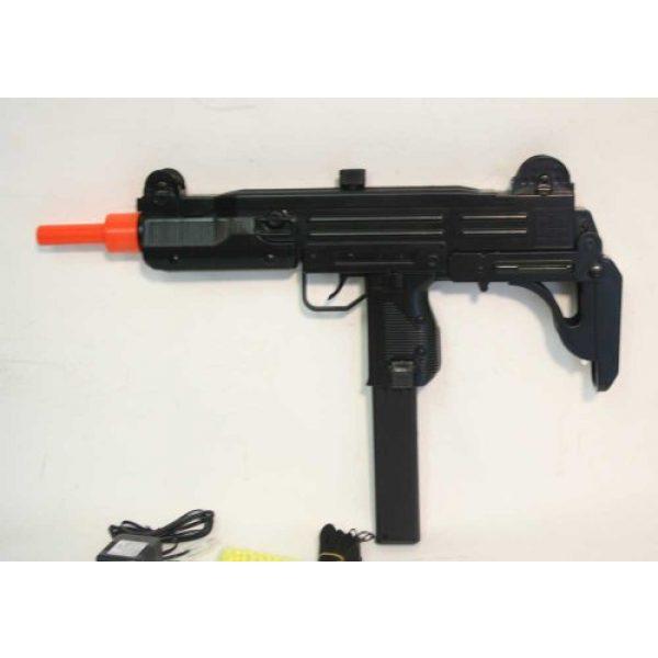 Well Airsoft Rifle 1 250 fps auto Electric Airsoft Uzi Machine Gun(Airsoft Gun)