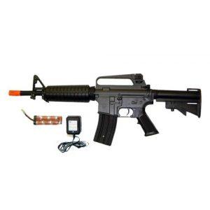 GB Airsoft Rifle 1 GB M733 M4 XM177 Airsoft Gun AEG Rifle