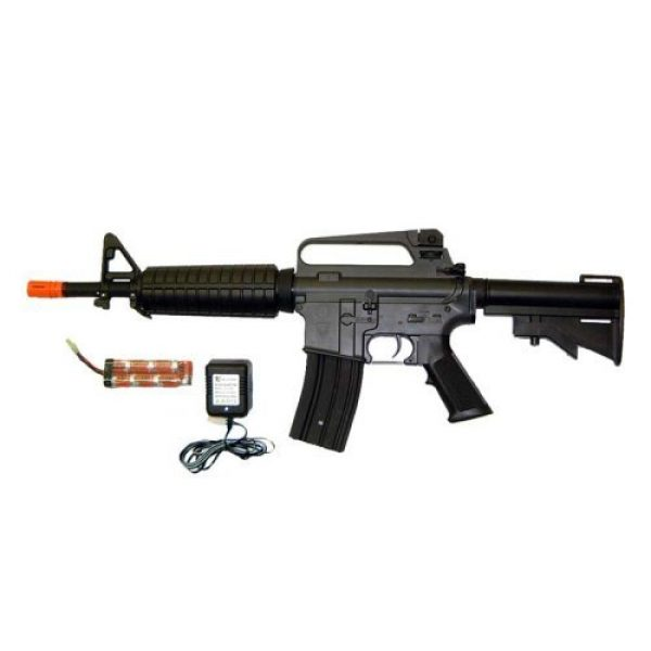GB Airsoft Rifle 1 GB M733 M4 XM177 Airsoft Gun AEG Rifle