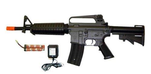 GB  1 GB M733 M4 XM177 Airsoft Gun AEG Rifle