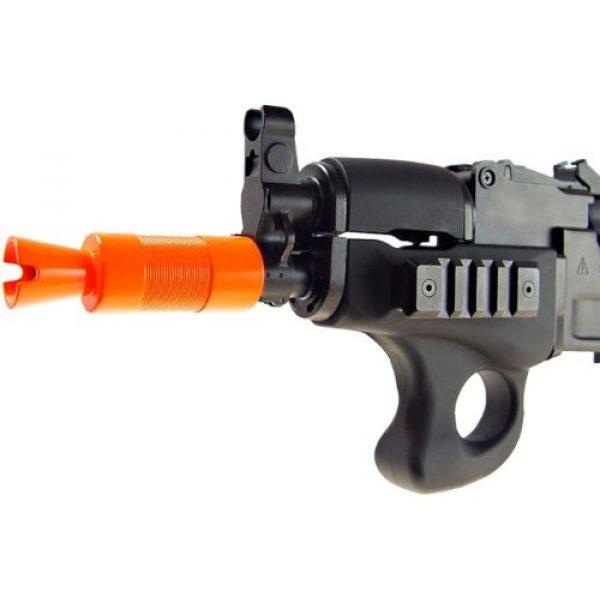 SRC Airsoft Rifle 6 src spetsnaz ak47 aeg full metal airsoft rifle(Airsoft Gun)