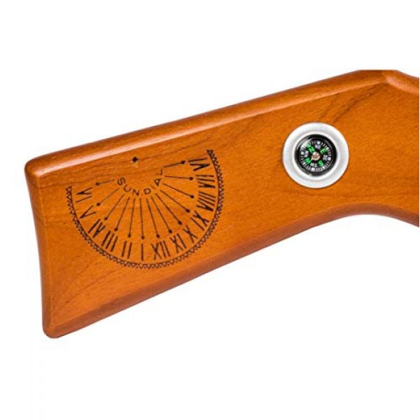 Red Ryder Air Rifle 3 Red Ryder Daisy A Christmas Wish Ralphie's BB Gun with Sundial and Compass
