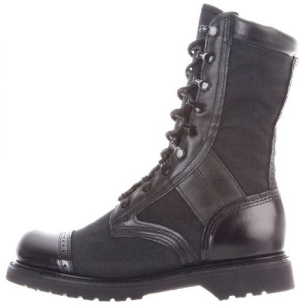 Corcoran Combat Boot 7 Men's 10 Inch PR Marauder Work Boot