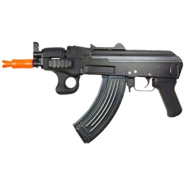 SRC Airsoft Rifle 4 src ak47 krinkov aeg metal airsoft rifle(Airsoft Gun)