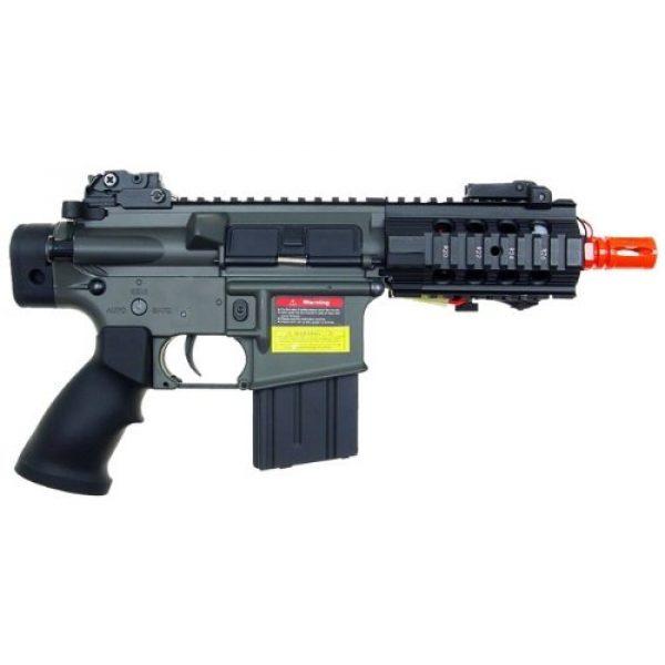 Jing Gong (JG) Airsoft Rifle 3 jing gong JG m4 ptl aeg airsoft rifle(Airsoft Gun)