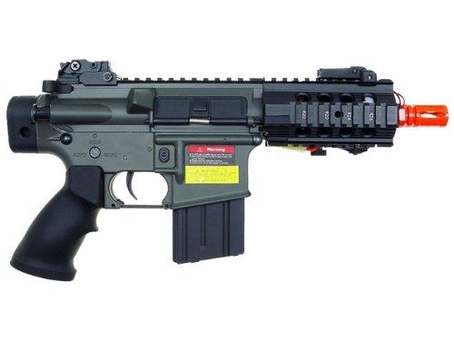 Jing Gong (JG)  3 jing gong JG m4 ptl aeg airsoft rifle(Airsoft Gun)