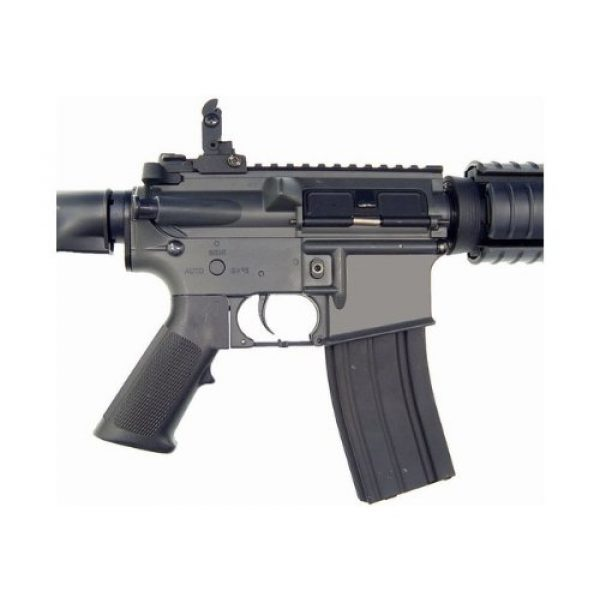 Jing Gong (JG) Airsoft Rifle 3 JG aeg m4 cqb electric aeg airsoft rifle(Airsoft Gun)