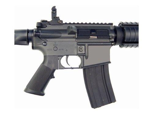 Jing Gong (JG)  3 JG aeg m4 cqb electric aeg airsoft rifle(Airsoft Gun)