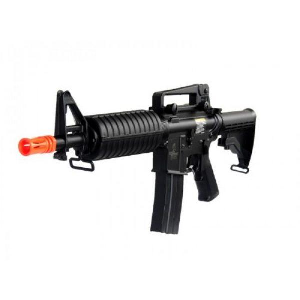 Lancer Tactical Airsoft Rifle 2 lancer tactical lt-01b m16 electric airsoft gun metal gear fps-400(Airsoft Gun)
