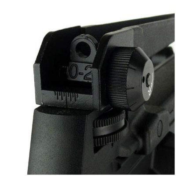 Well Airsoft Rifle 2 electric Well d3801 m4 ris fps-200 airsoft rifle(Airsoft Gun)