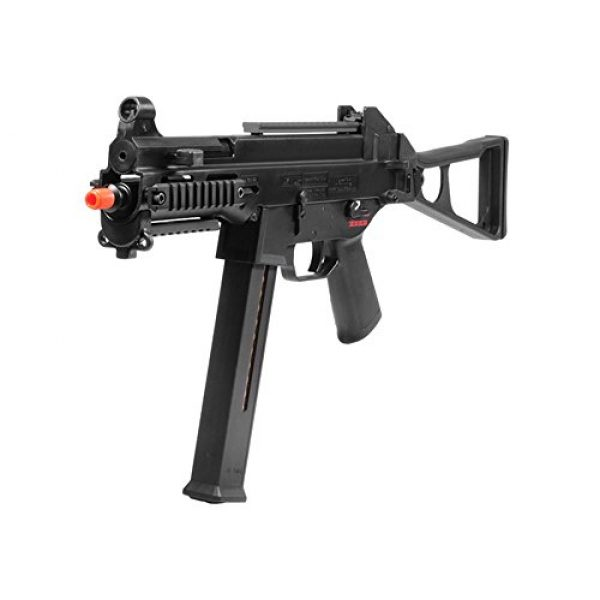 Elite Force Airsoft Rifle 3 h&k ump elite series aeg airsoft rifle airsoft gun(Airsoft Gun)