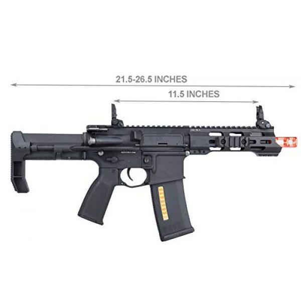 KWA Airsoft Rifle 4 KWA VM4 Ronin T6 AEG 2.5 6mm Airsoft Rifle