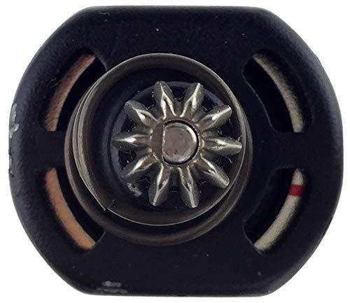 SportPro  7 SportPro High Torque Short Shaft Motor for AEG Airsoft - Black