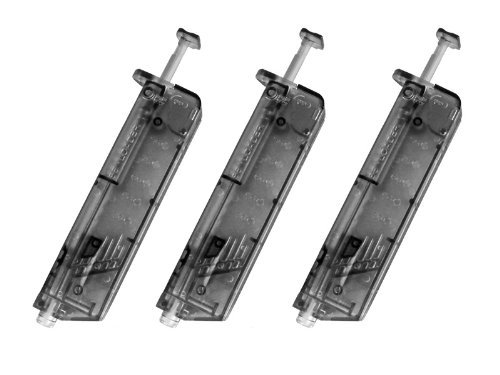 Outdoor Sport  1 Airsoft BB Magazine Speedloader - 3 Pack CYMA C19 Model: